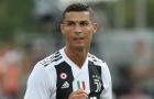 Ronaldo và những ngôi sao tâm điểm của tuần này