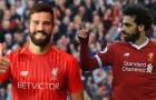 SỐC: Salah và Alisson 'xúi' đồng đội rời Liverpool?