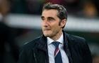 Valverde: 'Barca Vô địch La Liga để giành Champions League'
