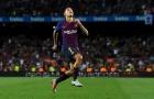 5 điểm nhấn Barca 3-0 Alaves: Người kế thừa của Ronaldinho