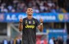 5 điểm nhấn Chievo Verona 2-3 Juventus: Ronaldo trong nỗi nhớ Benzema; Tinh thần Juventino