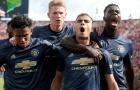Mourinho nói lời 'ấm lòng' về Pereira, McTominay và Rashford