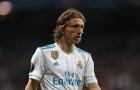 SỐC: Modric 'phản bội' Real Madrid, tiếp tay cho Inter Milan