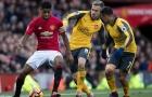 Chuyển nhượng 20/08: M.U chốt 'hàng khủng' Arsenal; Chelsea thải loại 'sao xịt'?