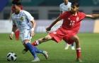 """HLV Bahrain: 'Tôi """"mù tịt"""" về U23 Việt Nam'"""