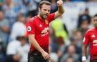 Sao Man Utd: 'Cảm thấy hối tiếc cũng chẳng giúp được gì cho bất cứ ai'