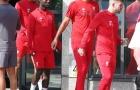 Thấy gương Man Utd, dàn sao Liverpool căng thẳng tiến vào đất khách