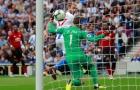 Thống kê vòng 2 Premier League: Man Utd và cơn ác mộng tại Amex