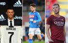 Tổng kết vòng 1 Serie A (2018/19): Tuần của 'tam đại thế lực'