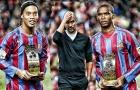 Top 6 cầu thủ da màu khiến Pep Guardiola nhận thất bại toàn tập
