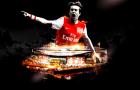 5 ngôi sao nổi tiếng nhất của Arsenal 'lụi tàn' vì chấn thương: 'Tiểu Mozart' với đôi chân pha lê