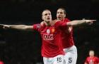 Chấm điểm 7 trung vệ Man Utd thời hậu Vidic - Ferdinand