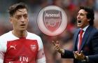 Góc Arsenal: Cách mạng hay là... lâm nạn?