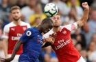 Kante khiến fan Arsenal 'ấm lòng'