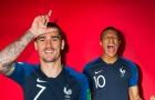 Chi 200 triệu euro, Bayern quyết tâm chiêu mộ siêu tiền đạo của đội tuyển Pháp
