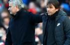 Điểm tin tối 24/08: Conte thế chỗ Mourinho; Real gây sốc với hàng hớ?