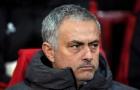 NÓNG: HLV Mourinho xác định lập trường tại Man Utd