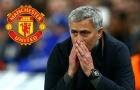 Man United sẽ bơm tiền 'cứu' Mourinho với một điều kiện