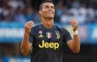 Đội hình đắt giá nhất Serie A: Ronaldo vẫn thua một cái tên