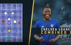Đội hình cho mượn của Chelsea mùa 2018/19: Đồng đều mọi vị trí