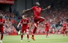 Góc Liverpool: Mane đang giành lại ánh hào quang từ Salah?