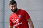 Không thể rời Lyon, sao ĐT Pháp buông lời trách móc Liverpool
