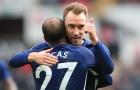 Đội hình 11 cái tên kết hợp MU - Tottenham: Đôi cánh thiên thần