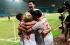 Sao Olympic Việt Nam bị kiểm tra doping vì 'tội' chạy nhiều