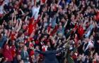 10 khoảnh khắc ấn tượng nhất vòng 3 Premier League: Cú dang tay của Emery