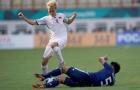 Tại sao U23 UAE dễ chơi hơn nhiều so với U23 Nhật Bản?
