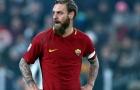 3 tấm gương sáng về lòng trung thành còn hiện hữu ở Serie A