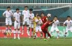Góc BLV Quang Huy: 'Thua Hàn Quốc có gì phải xấu hổ?'