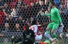 SỐC: PSG chuẩn bị đón 'hung thần' của Man Utd