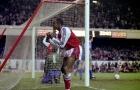 Top 10 danh thủ tại Ngoại hạng Anh bị Champions League 'bỏ rơi'