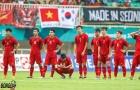 BLV Quang Huy nhận định về 3 sự thay đổi người của U23 Việt Nam, chỉ ra cái tên gây thấy vọng