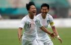 SỐC: Hung thần Việt Nam chỉ ngồi dự bị trận chung kết