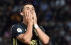 5 điểm nhấn Parma 1-2 Juventus: Đáng lo rồi đấy, CR7!