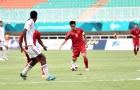 Báo châu Á chỉ ra tử huyệt khiến U23 Việt Nam tuột Huy chương Đồng