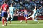 Griezmann và Diego Costa tịt ngòi, Atletico Madrid thảm bại trên sân của Celta Vigo