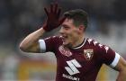 Liverpool tính sang Italia tìm người chia lửa với Firmino