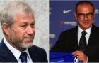 Vì Sarri, thái độ của Abramovich với Chelsea đã thay đổi ra sao?