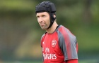 Cựu thủ môn Man Utd nói lời thật lòng về Petr Cech