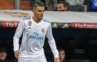 'Zidane ở lại, tôi thà rời Real Madrid'