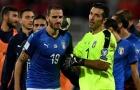 Đội hình Azzurri đã thay đổi ra sao kể từ trận đấu khiến họ mất vé World Cup 2018?