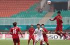 Vô địch, U23 Hàn Quốc được thưởng bèo bọt so với U23 Việt Nam