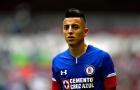 'Săn' Chicharito 2.0, Man Utd tiếp cận sao mai LẠ HOẮC của Mexico