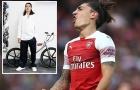 Sao Arsenal: 'Họ mắng nhiếc tôi thậm tệ, chửi tôi đồng tính'
