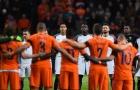 01h45 ngày 10/09, Pháp vs Hà Lan: Lễ hội tấn công