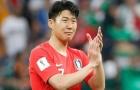 CĐV Tottenham lo lắng khi Son Heung-min bị vắt kiệt sức ở Hàn Quốc