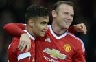 Ngao du trên đất Mỹ, sao Man Utd cùng Neymar đi 'thỉnh giáo' Rooney